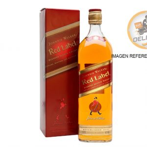 Johnie Walker Red Label - Delivery Terra Restobar